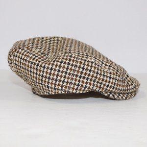 H&M Baby 2-4 Months Page Boy Newsboy Hat Cap